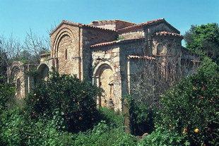 Ai Kur Giannis(St. Ioannis)