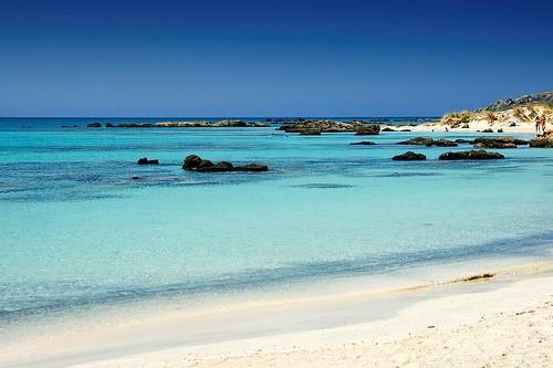 falassarna beach chania