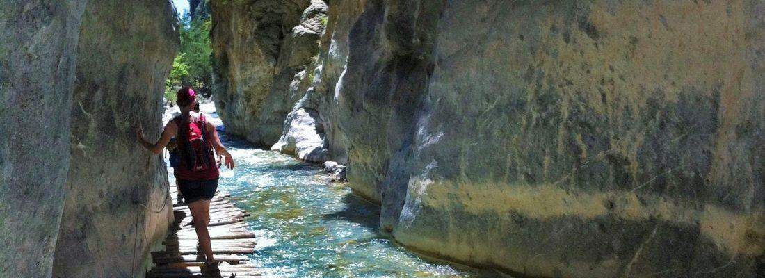 Samaria Gorge Tour