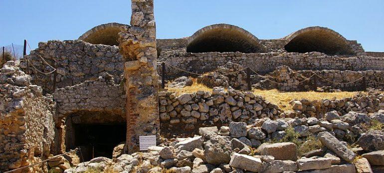 Ancient Aptera Tour