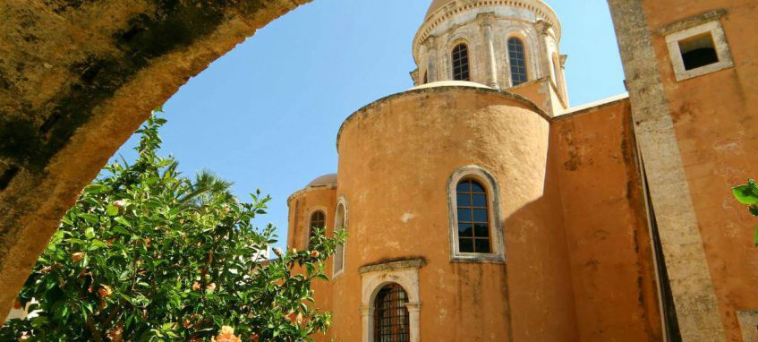 Monastery Guverneto