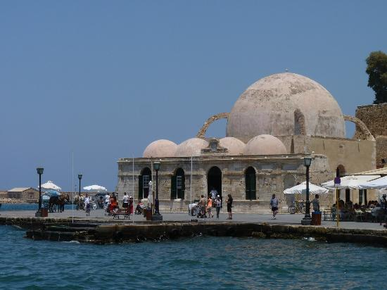 Chania Town Greece