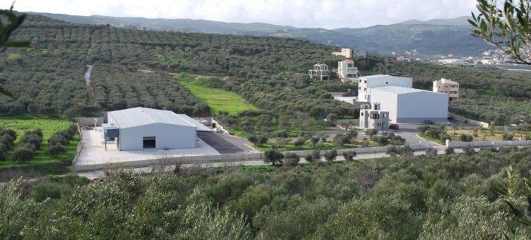 Terra Creta Tour