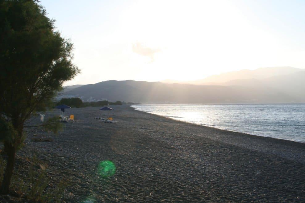 Tavronitis Village