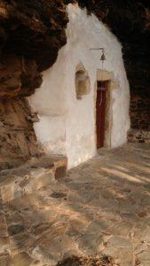 St Onoufrios